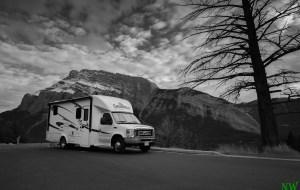 【维多利亚图片】加拿大、美国房车自驾30天(2017年9月18日-10月23日)