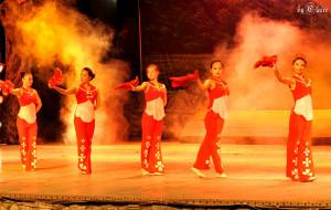 神农架娱乐-神农架林区歌舞团