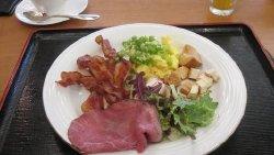 夏威夷美食-Prince Court Restaurant