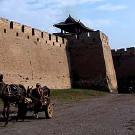 鸡鸣驿古城攻略图片