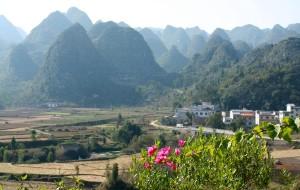 【兴义图片】贵州万峰林、马岭河大峡谷游记