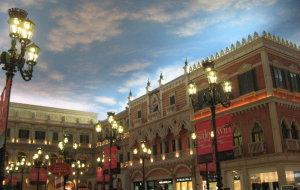 威尼斯人图片