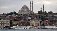 全球最具文化气息的城市,都在这里了!