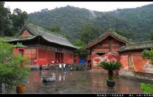 【绵阳图片】深山故宫——平武报恩寺
