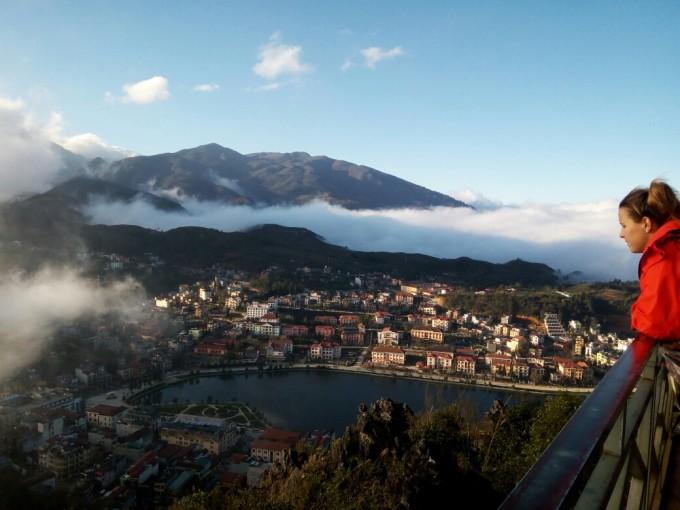 云南三亚风景图片