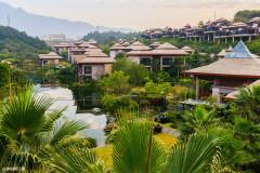 """广州城郊有个""""小泰国"""",有泰式SPA和园林别墅,还能约泡温泉,你一定想不到"""