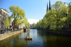 从捕渔村到国际大都市 - 令人寻味的荷兰国都阿姆斯特丹