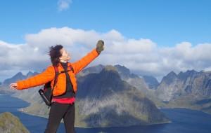 【斯德哥尔摩图片】在路上,艳遇绝美的风景和有趣的人——栗子姐儿俩29天北欧7国自由行纪行(含冰岛里加、罗弗敦群岛)