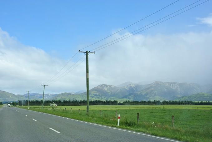 18天新西兰南岛大环线 北岛穿越之小两口蜜月之旅