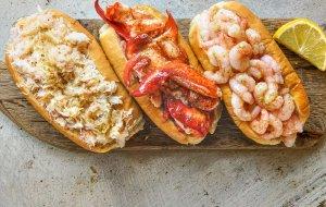 迈阿密美食-Luke's Lobster Brickell City Centre
