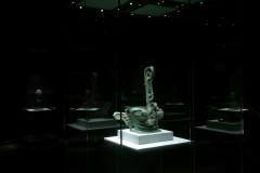 太阳的传说-三星堆、金沙遗址出土文物菁华展
