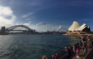 【悉尼图片】Sydney:澳洲最迷人的City_市区游