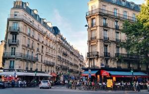 【马赛图片】背街小巷中的法式浪漫 | 从巴黎到普罗旺斯—戏剧节、薰衣草、蔚蓝海岸
