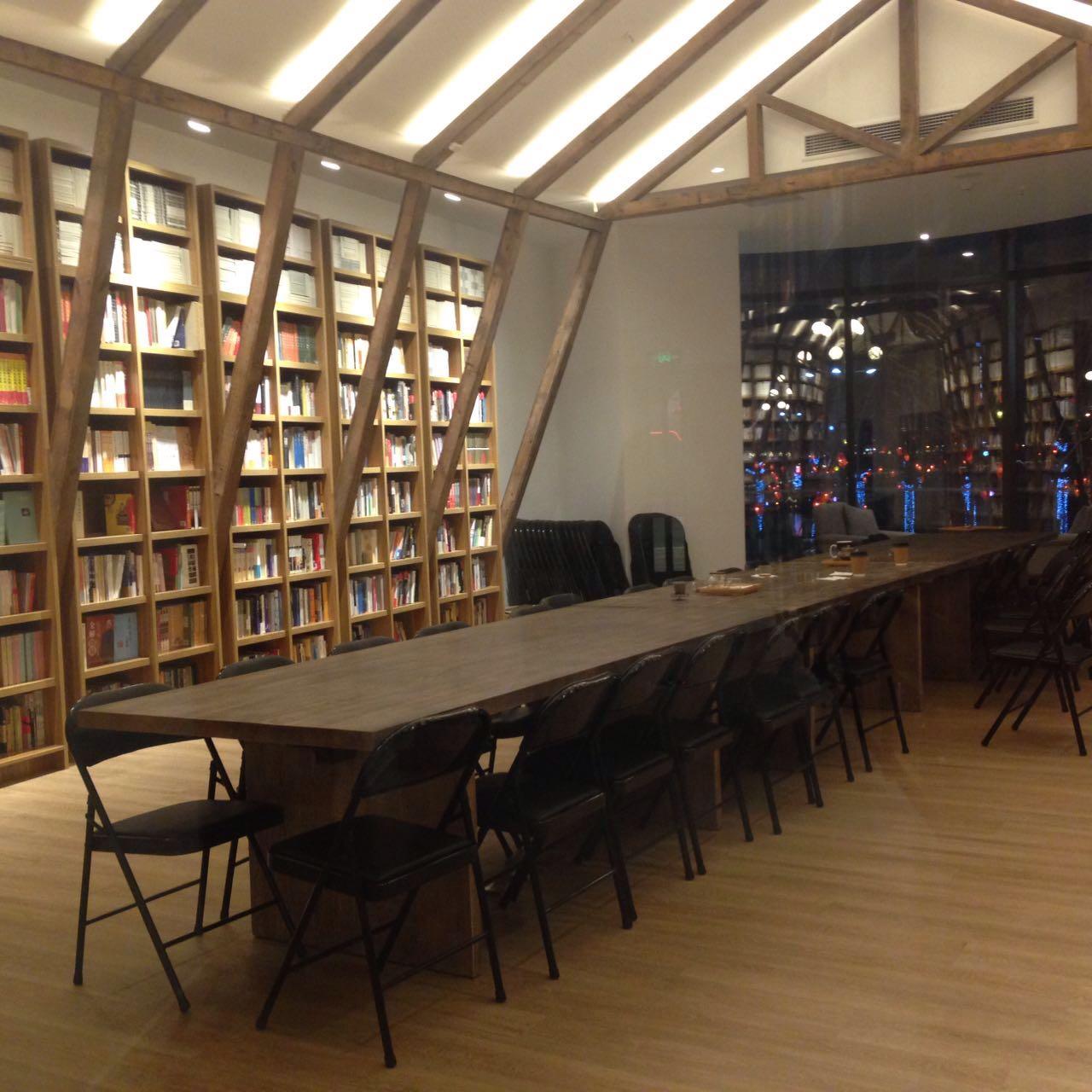 商业交易场所 南之山书店-商周城内出现了固定的商业交易场所