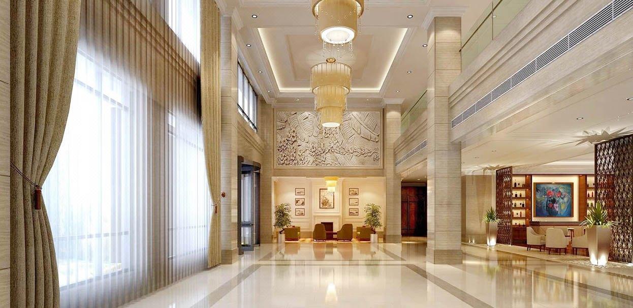 青岛中信证券培训中心位于温泉镇海泉路67号,毗邻天泰高尔夫