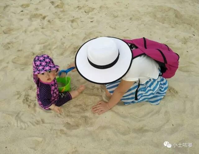 带11个月宝宝的一家三口甲米-皮皮岛游记之行程概述(另附超详细宝宝