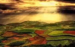 【云南图片】天下多美景     抓紧去看看