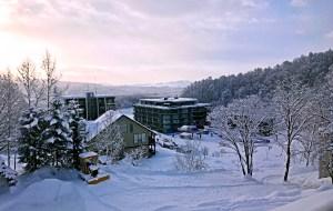 【二世古图片】因为天气刚刚好——二世古粉雪畅爽三日滑 + 札幌小樽游记