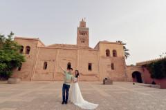 百感交集撒哈拉       记迪拜、摩洛哥王国十一日游