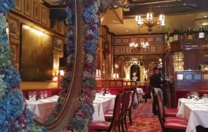 英国美食-Rules Restaurant