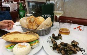 葡萄牙美食-Ribadouro