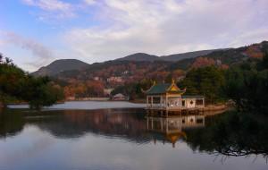 【庐山图片】那一年,我的武汉、庐山、南昌之旅