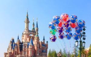 【上海迪士尼图片】史上最完美最强最省钱上海迪士尼一日玩遍全项目套路and最全攻略