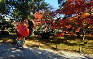 【金泽市图片】你的秋天什么颜色 ★ 日本北陸・名古屋 ★ 深秋4天3夜游
