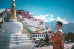 一生总要去一次西藏!我的青藏自驾之旅