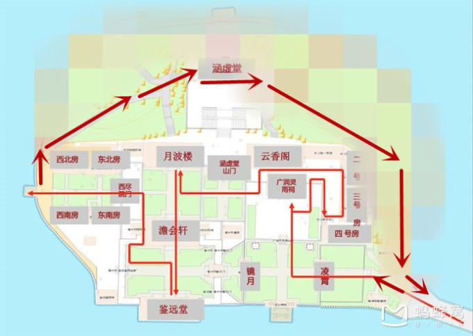 穿梭颐和园 上,北京旅游攻略 - 蚂蜂窝