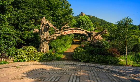 安徽安庆巨石山景区门票 巨石山电子票(520云上玻璃观景台邀您来)