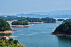 喜出望外的千岛湖之旅