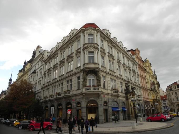 捷德商业建筑设计