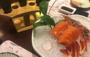同里美食-同里湖大饭店彩屋日本料理