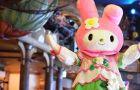 东京Sanrio三丽鸥彩虹乐园电子门票(无需指定游玩日期)