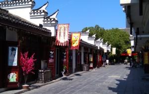 【寿县图片】安徽 八公山 寿县城墙 三河古镇 休闲三日
