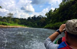 【文莱图片】婆罗洲最后的隐世秘境——文莱