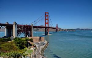 【一号公路图片】从旧金山到洛杉矶,沿着加州一号公路