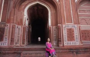 【阿格拉图片】二游印度,北印金三角的惊喜与惊吓