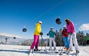 萨尔茨堡娱乐-萨尔茨堡滑雪场