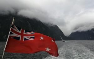 【特威泽尔图片】退休地图 之 新西兰 2017.4