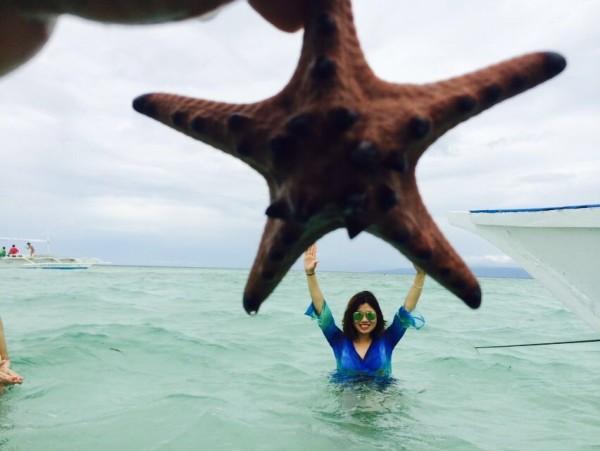 菲律宾薄荷岛,长滩岛7天自由行