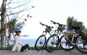 【博鳌图片】海南五天东线环岛骑行——海口-三亚