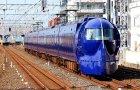 大阪南海电铁特急Rapit号难波快线 关西机场至大阪市区专线列车(关西机场/大阪难波站取票)