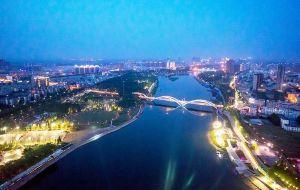 """【漯河图片】你造吗?漯河这个""""主题公园""""美过大明湖畔的夏雨荷!"""