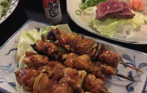 英国美食-Asakusa