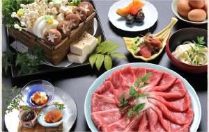 英国美食-Tokyo Sukiyaki-Tei