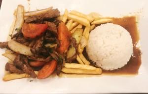 迈阿密美食-La Perla Peruvian Restaurant