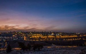 【海法图片】以色列、约旦、巴勒斯坦十日行