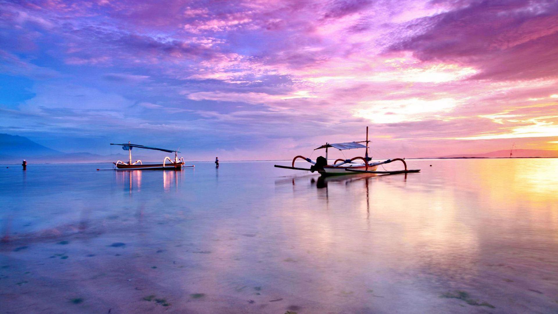 巴厘岛到得了的地方.都不是远方._游记